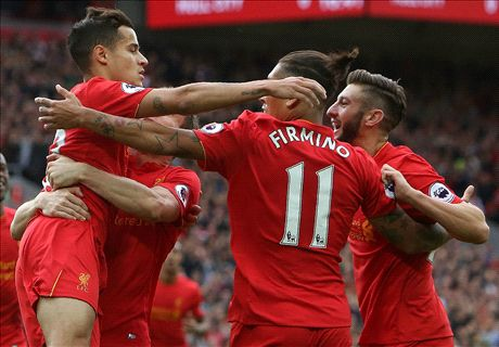 Milner leads Liverpool rout of Hull