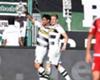 Gladbach siegt vor Spiel gegen Barca