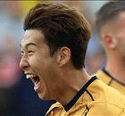 SPURS: Son nets again to see off Boro