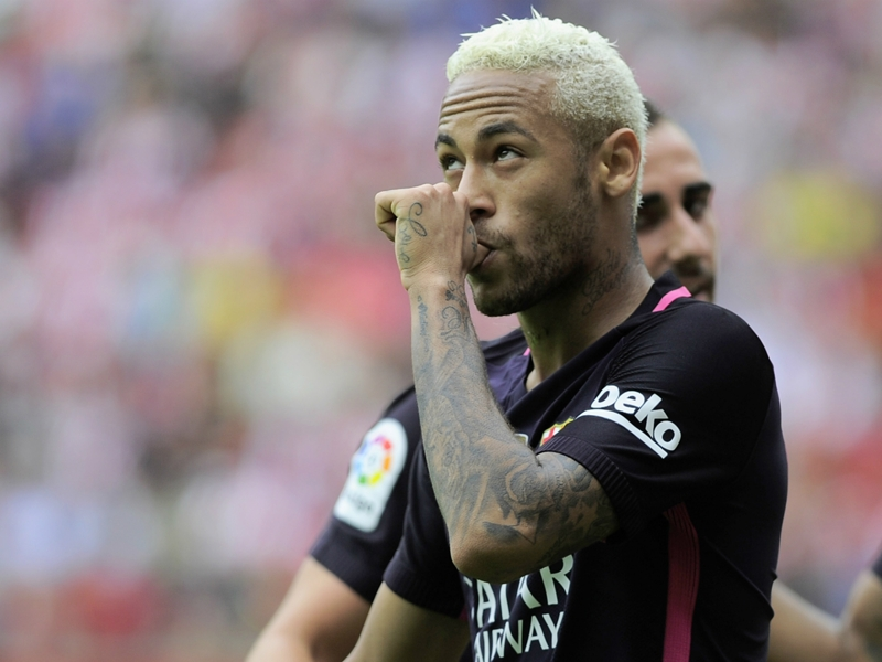 """Gladbach-Barça, Schubert : """"Neymar n'a jamais ridiculisé un adversaire"""""""