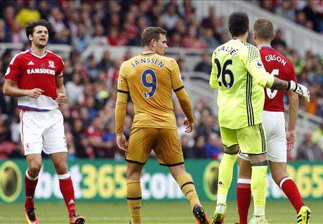 Janssen belangrijk bij winst Tottenham