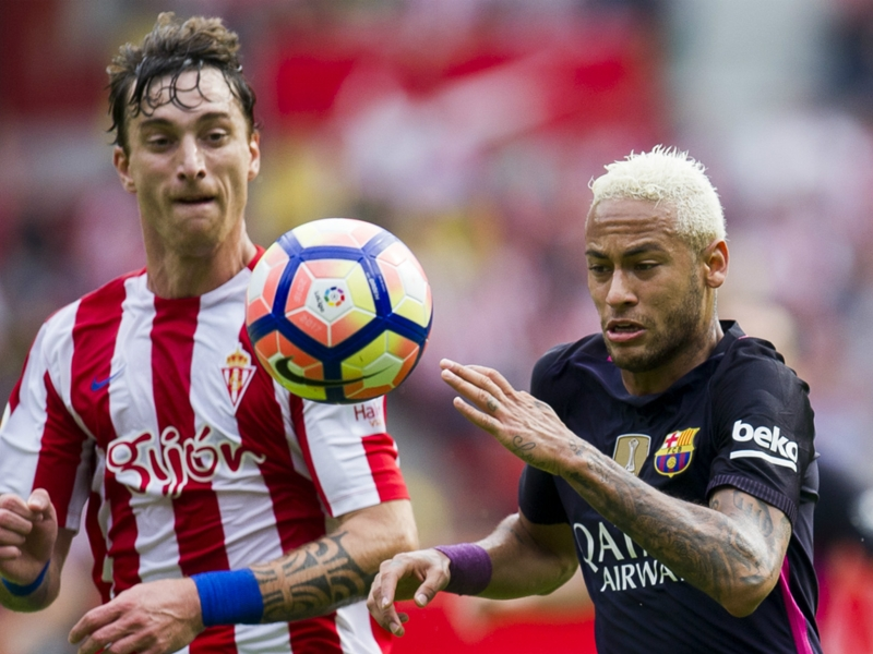 Sporting Gijon-Barça (0-5), le Barça s'offre une manita