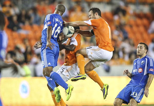 MLS Preview: Montreal Impact - Houston Dynamo