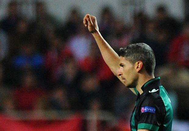 Salva Sevilla, nuevo jugador perico