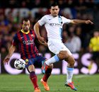 Madrid get lucky as Barca draw short straw