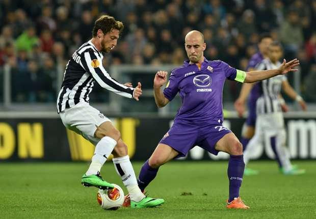 Valero salutes 'fantastic' Fiorentina