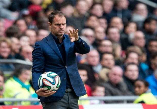 Barcelona, Inter & Europe's giants should be queuing up for Ajax mastermind Frank de Boer