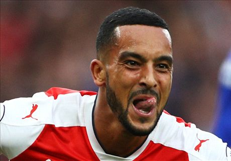 Arsenal blow Chelsea away with early flurry