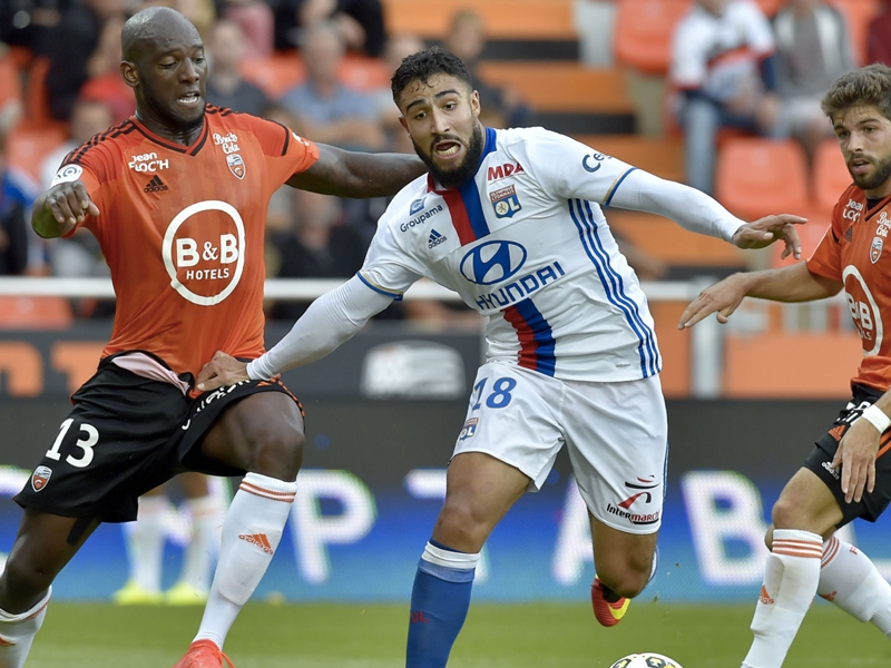 Lorient-Lyon (1-0), l'OL perd à nouveau son souffle avant de retrouver la Ligue des champions