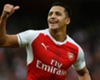WATCH: Alexis scores beautiful chip