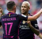 B. Monchengladbach v Barcelona Betting