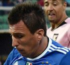 JUVE: Own goal enough to beat Palermo