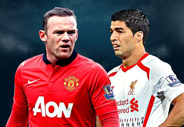 PREVIEW Liga Primer Inggris: Manchester United - Liverpool