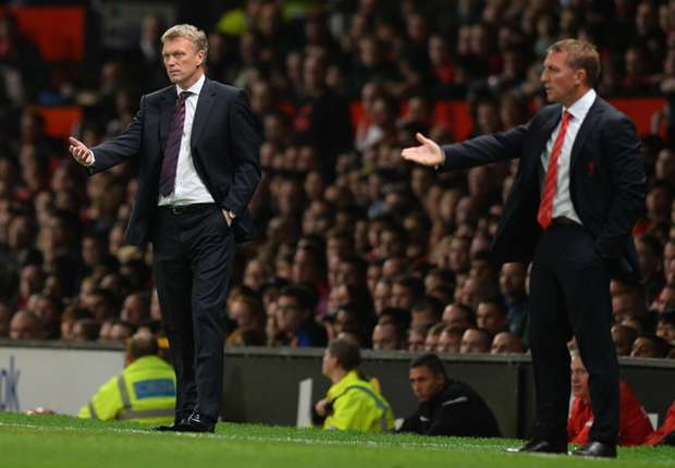 Manchester United-Liverpool Preview: Rodgers' side eye end to Old Trafford hoodoo