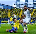 Il Las Palmas gela il Real: è 2-2 all'85'