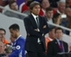 Conte: We are only great on paper