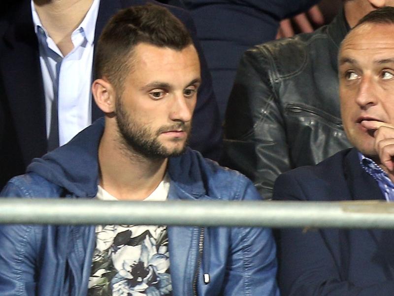 Brozovic, tifosi dell'Inter infuriati: foto su Instagram dopo la sconfitta in EL