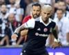 Ricardo Quaresma Yasin Oztekin Besiktas Galatasaray 24092016