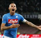 Hamsik-Napoli, che storia! Goal n. 100