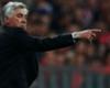 Ancelotti in awe of Thiago