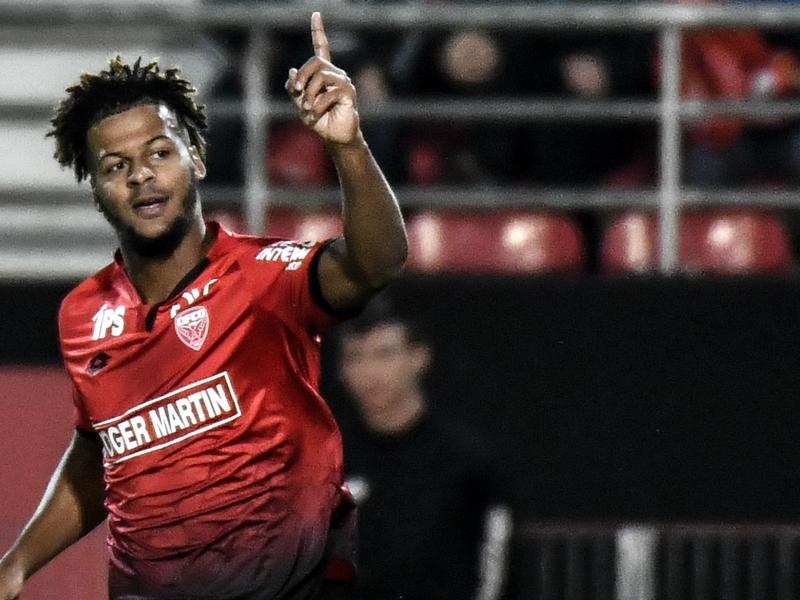 Dijon-Rennes (3-0), Diony et Dijon laminent Rennes