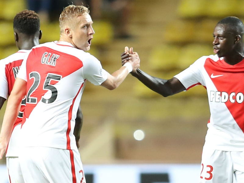 Monaco-Leverkusen, l'ASM pour la passe de deux