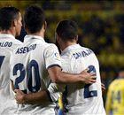 Nuevo 'pinchazo' del Real Madrid (2-2)
