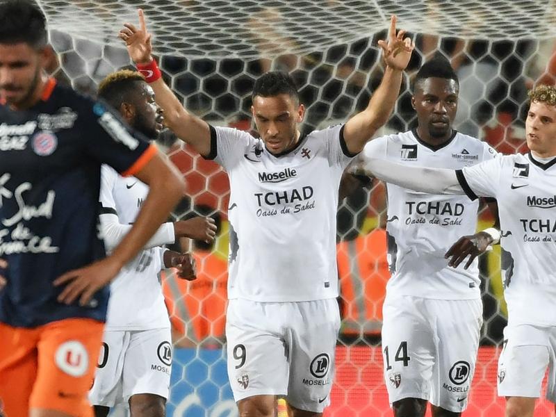 Montpellier-Metz (0-1), le MHSC dans le dur