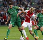 Dolberg het nieuwe goudhaantje van Ajax