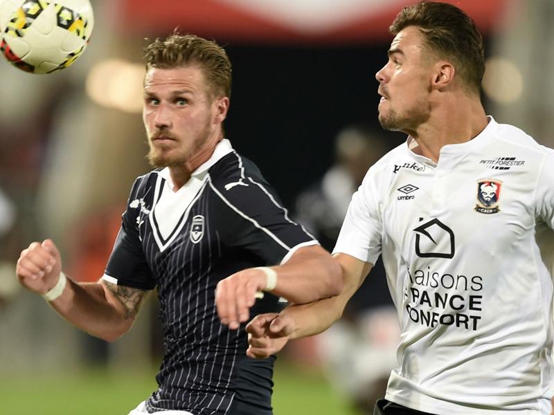 Bordeaux - Caen (0-0), un nul au bout de l'ennui