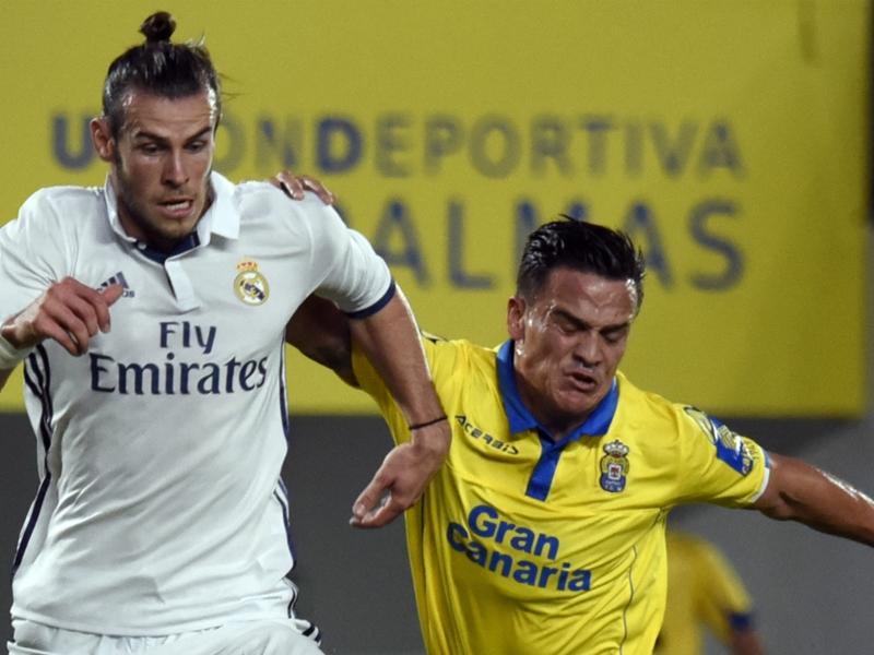 Las Palmas-Real Madrid (2-2), le Real accroché de nouveau
