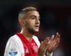 Hakim Ziyech, Ajax - PEC Zwolle, 24092016