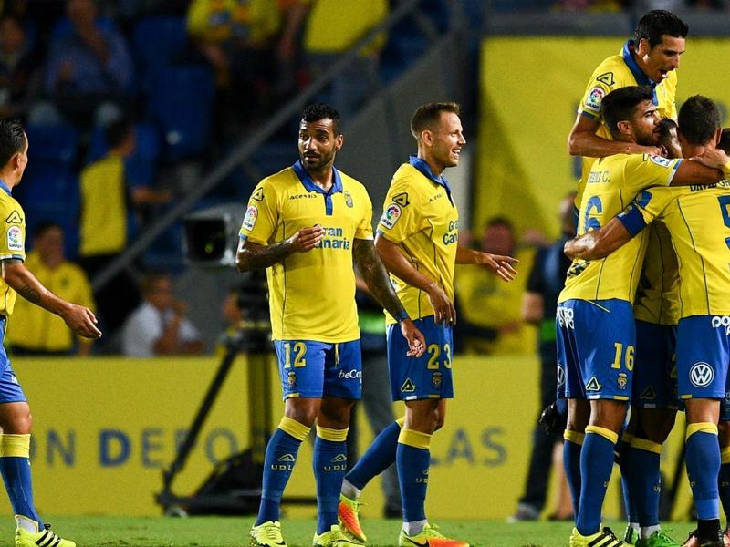 Liga, 8ª giornata - Pari senza reti tra Las Palmas ed Espanyol