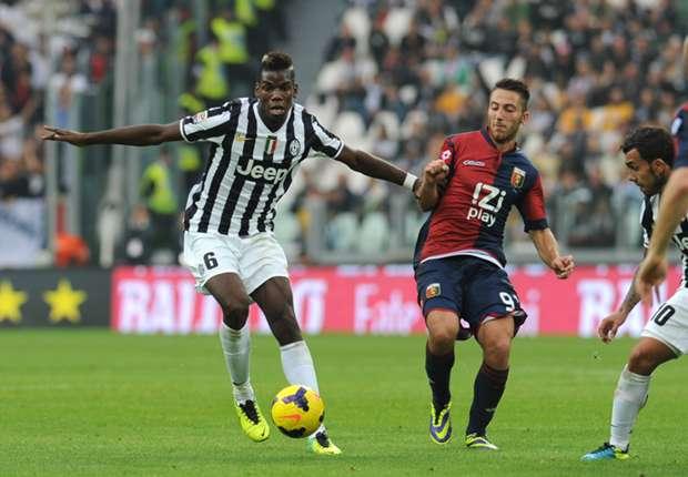 Genoa – Juventus: Liquidar la Serie A para centrarse en Europa