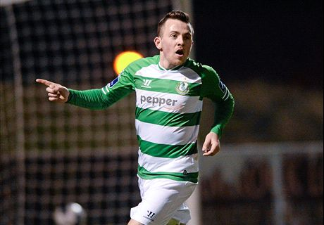 Player Ratings: Shamrock Rovers 2-1 Bray Wanderers