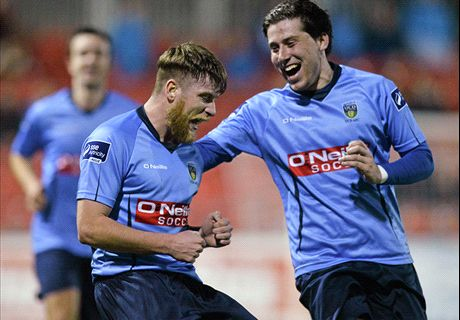 Preview: UCD-Athlone Town