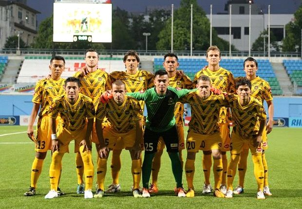 DPMM are serious S.League contenders, say Goal Singapore readers