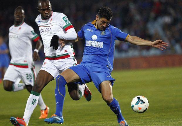 Getafe 3-3 Granada: El efecto Contra promete espectáculo