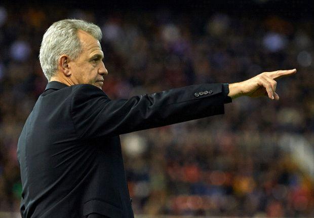 Weist er in Zukunft Japans Nationalmannschaft den Weg?: Javier Aguirre