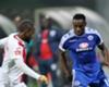 SuperSport United defender Bhasera involved in a car crash