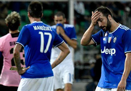 Juventus Dinilai Sulit Tantang Eropa