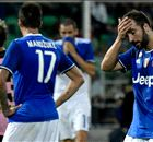 VIDEO - Palermo-Juve 0-1, highlights