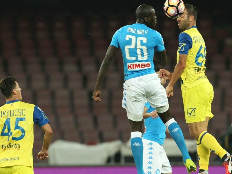 La classifica di Serie A - Juventus capolista, Napoli in scia