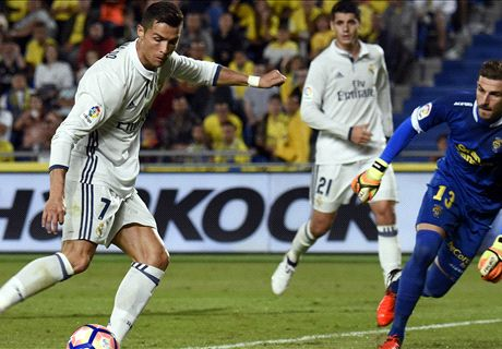 Cristiano Ronaldo signe son pire début de saison au Real Madrid