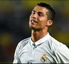 A tantrum too far for selfish Ronaldo?