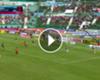 """VIDEO: gol de Javier """"Chuletita"""" Orozco vs Necaxa"""