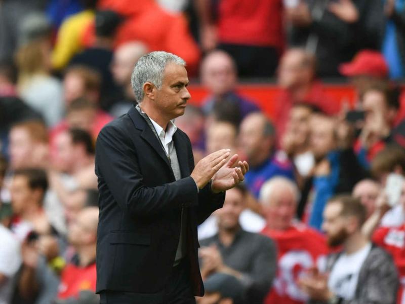 """Europa League, Mourinho : """"Nous devons gagner contre Zorya"""""""
