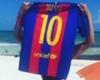 Miss Bum Bum sufre por Messi