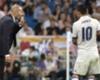 Carvajal: Zidane fue valiente cuando sentó a James e Isco