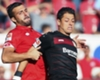 Chicharito slump not a reason for panic for Mexico, Leverkusen fans
